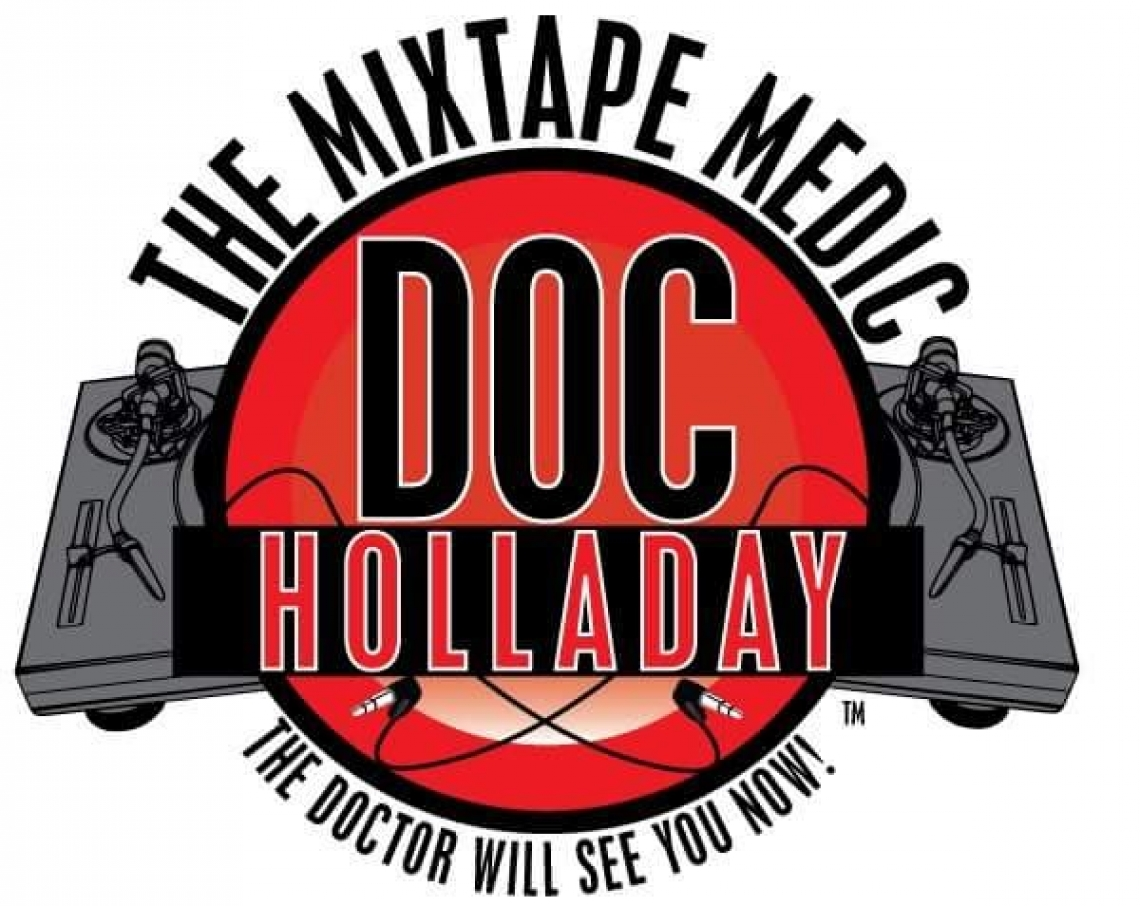 DJ Doc Holladay