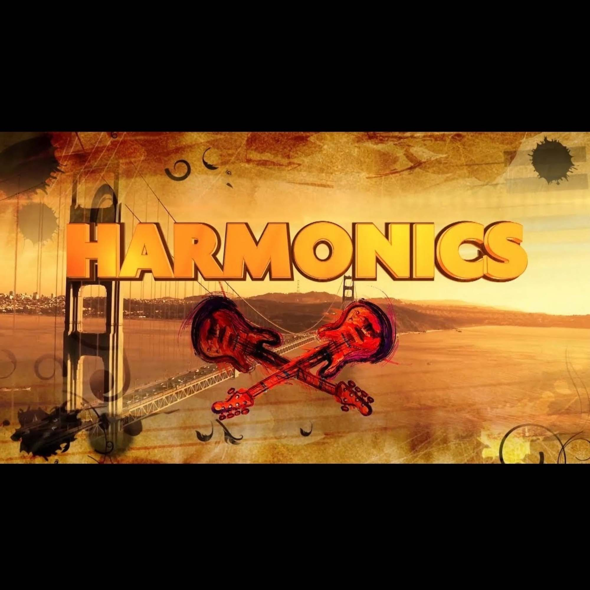 Harmonics Podcast with Gregory