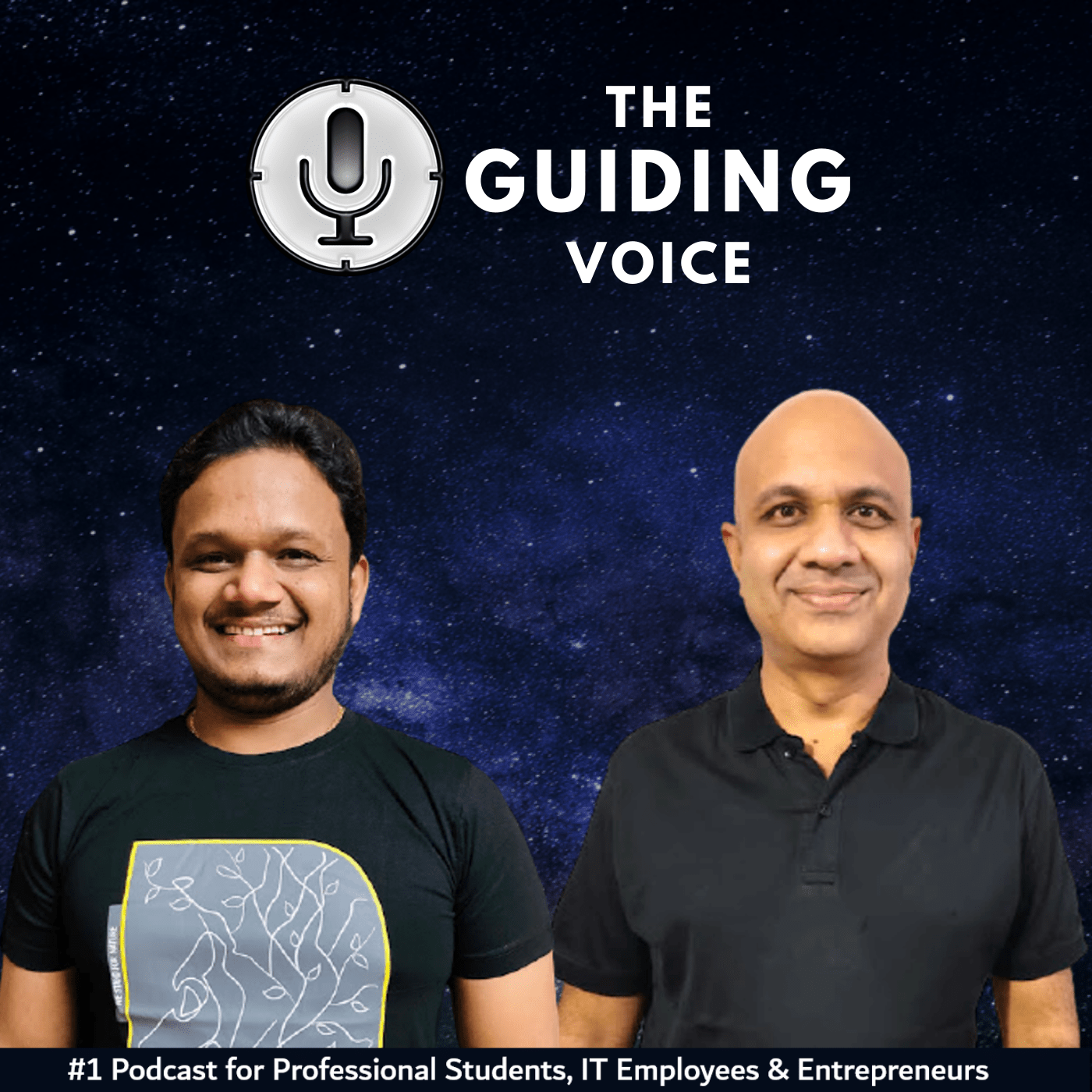 The Guiding Voice