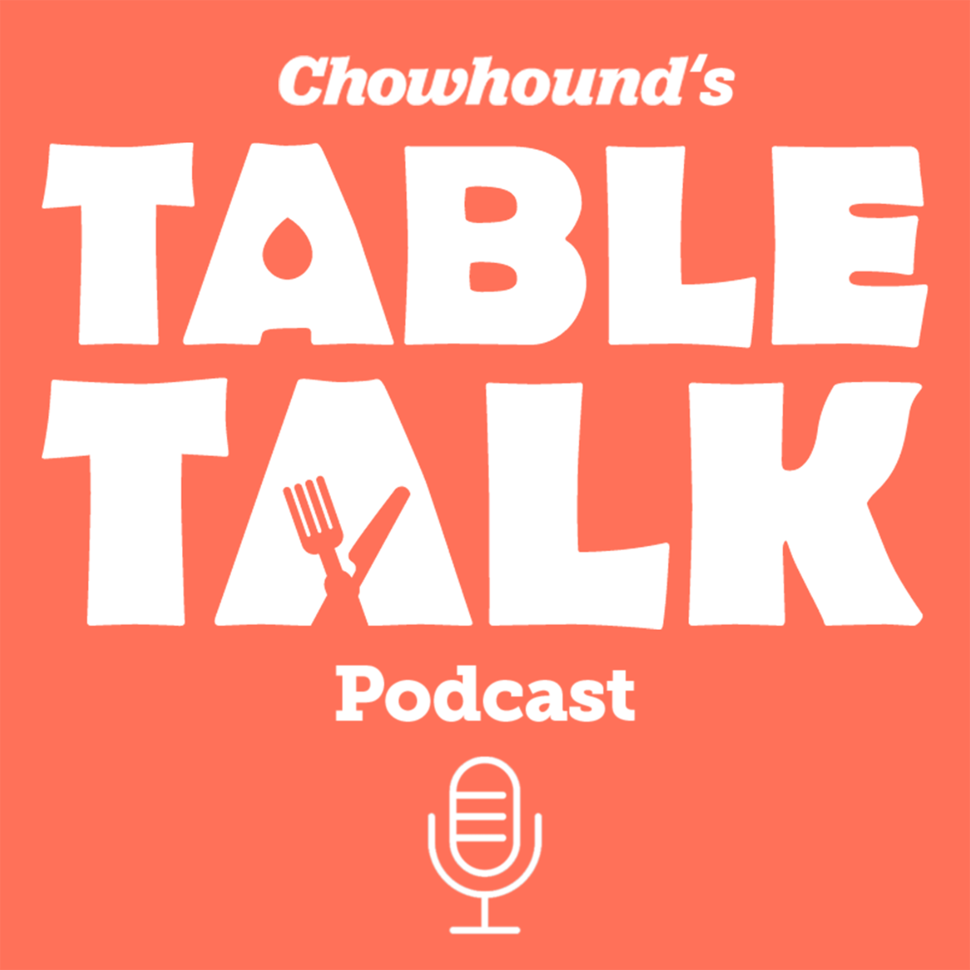 Table Talk Podcast
